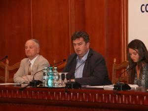 Nechifor a obţinut votul pentru apelul de înfiinţare a unei a doua regiuni în  Nord-Estul României