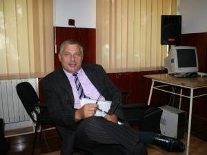 """Dumitru Morhan: """"Totul mi se trage de la Justiţia din Suceava, acolo unde este cea mai mare mafie"""""""