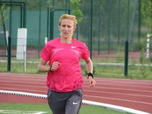 Cristina Casandra va participa la Campionatul Naţional de Alergare Montană de la Vatra Dornei