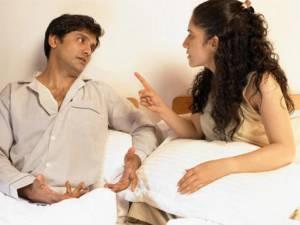 Principalul motiv pentru care soţii preferă să rămână într-o căsnicie nefericită