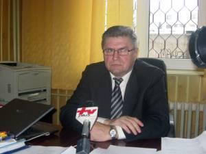 """Vasile Latiş: """"De la începutul anului s-au înregistrat un număr de 783 reclamaţii"""""""