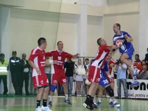 Sucevenii încep campionatul cu o deplasare infernală, la Bacău