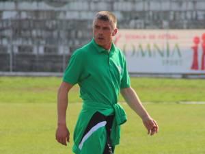 Gurita, un antrenor optimist inaintea meciului de Cupa Romaniei