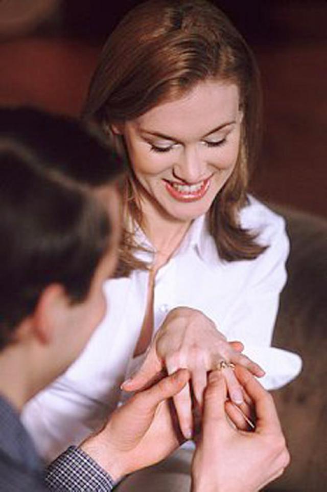 Eforturile depuse pentru menţinerea fidelităţii partenerului de cuplu asigură cel mai mare avantaj evoluţionist
