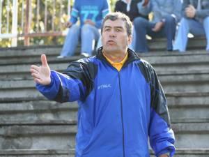 Antrenorul Constantin Vlad spune că sucevenii au ca obiectiv calificarea în play-off