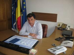 Şeful Inspectoratului de Poliţie Judeţean (IPJ) Suceava, comisarul-şef Ioan Nicuşor Todiruţ, cercetat disciplinar