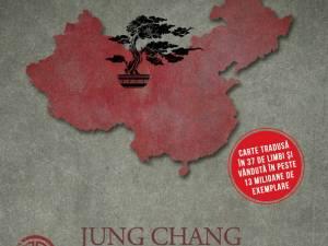 """Jung Chang: """"Lebedele sălbatice"""""""