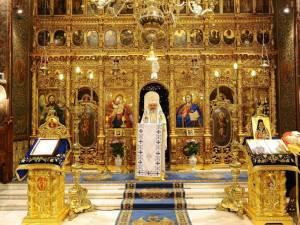 Daniel, Patriarhul Bisericii Ortodoxe Române
