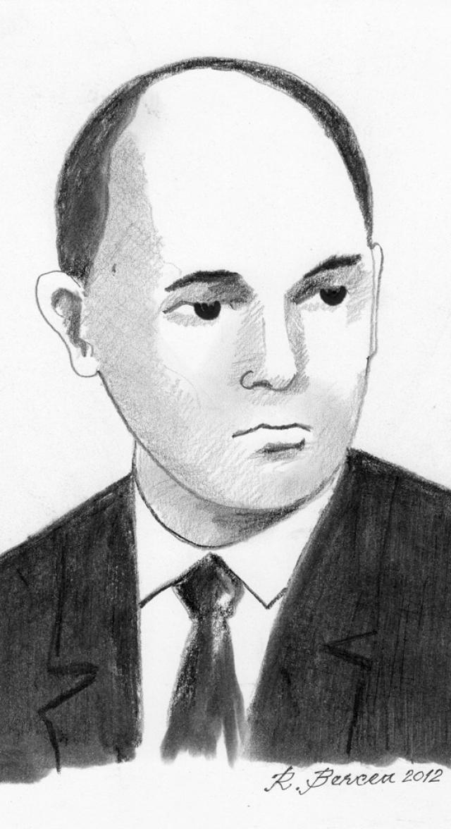 Vladimir TREBICI