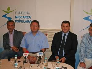 Fundaţia Mişcarea Populară şi-a înfiinţat filiala din Suceava