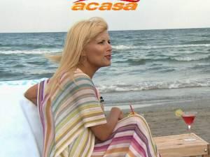 Elena Udrea: Există o energie pozitivă care m-a cuprins şi lucrurile se întâmplă în acest moment în viaţa mea într-un mod luminos