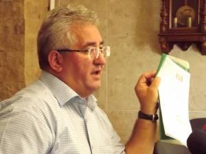 Ion Lungu a prezentat ordinele de plată prin care s-au dat bani la Termica pentru salariile compensatorii ale celor disponibilizaţi