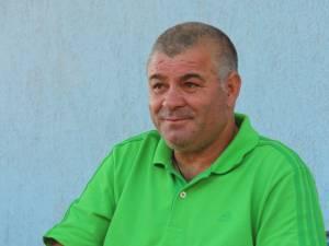 Marin Barbu şi-a dat acrodul să antreneze formaţia Rapid CFR Suceava