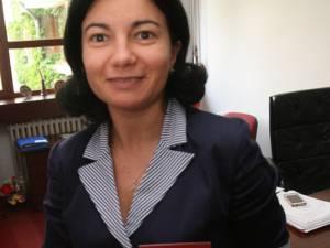 Dr. Otilia Clipa: Departamentul oferă posibilitatea celor înscrişi de avea o carieră didactică