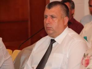 Senatorul PSD Neculai Bereanu