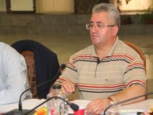 """Ion Lungu: """"Vreau să facem tot ce este posibil să pregătim corespunzător anul şcolar"""""""