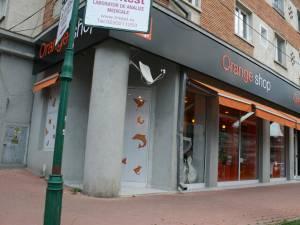 Sediul Orange Suceava