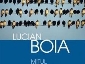 """Lucian Boia: """"Mitul democraţiei"""""""