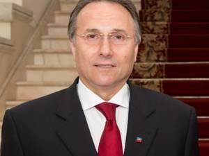 Vicepreşedintele PSD Gheorghe Nichita