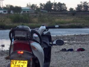 Doi tineri s-au înecat în râul Suceava