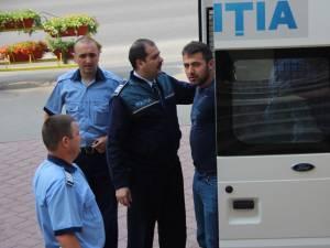 Ilie Adrian Popescu, din Vama, a primit patru ani cu executare