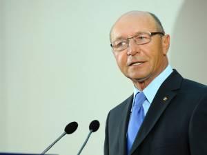 Băsescu: România vrea unirea, dar nu o vrea Republica Moldova