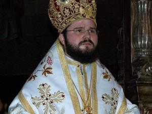 PS Macarie, episcop al Europei de Nord, invitatul de seamă la slujba de sfinţire a bisericii din Vadu Negrilesei