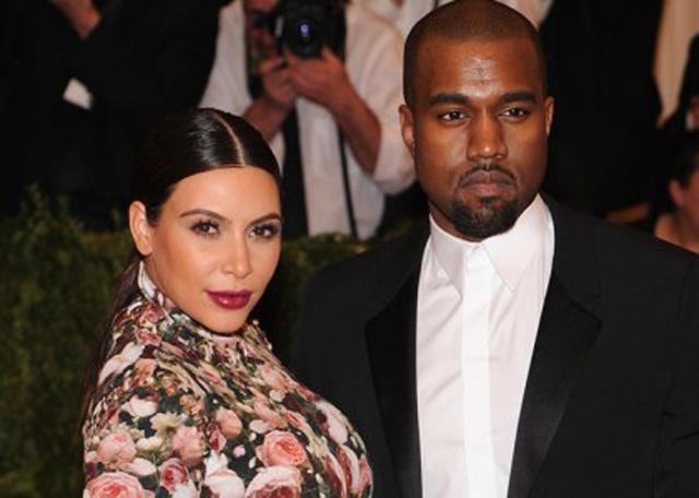 Kanye West a cumpărat maşini blindate pentru Kim Kardashian şi fiica lor