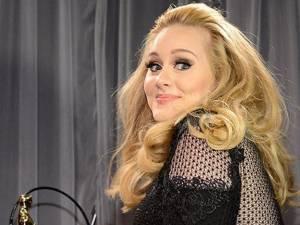 Adele ar putea juca într-un film alături de David Beckham şi Elton John