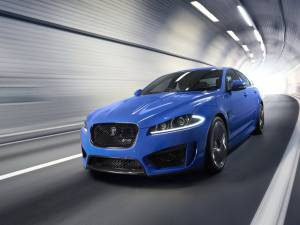 Jaguar se va duela cu Audi în segmentul break-urilor sport