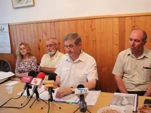 Noi şefi la Centrul Cultural Bucovina