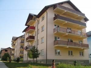 În municipiul Suceava, 150 de locuinţe ANL îndeplinesc condiţiile necesare pentru a fi scoase la vânzare, prioritate având actualii chiriaşi