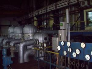 Măsura vine ca urmare a solicitării Termica de majorare a preţului de producţie a energiei termice cu 62%, de la 274,73 lei la 445,16 lei