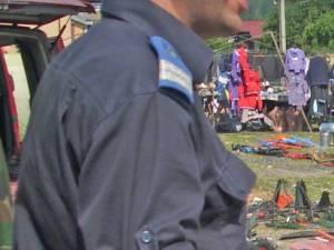 Jandarmii suceveni vor asigura măsurile de ordine şi siguranţă publică în zonele în care se desfăşoară maratonul de evenimente cultural-artistice şi religioase