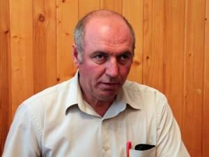 """Ion Băiţan, director interimar Şcoala de Arte """"Ion Irimescu"""""""