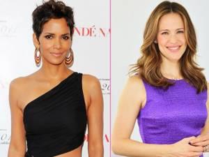 Halle Berry şi Jennifer Garner sprijină o lege contra paparazzilor