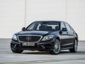 Noul Mercedes S-Klasse soseşte la dealeri în luna august