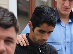 Boby Ionuţ Lăcătuşu a fost arestat pentru tentativă de omor