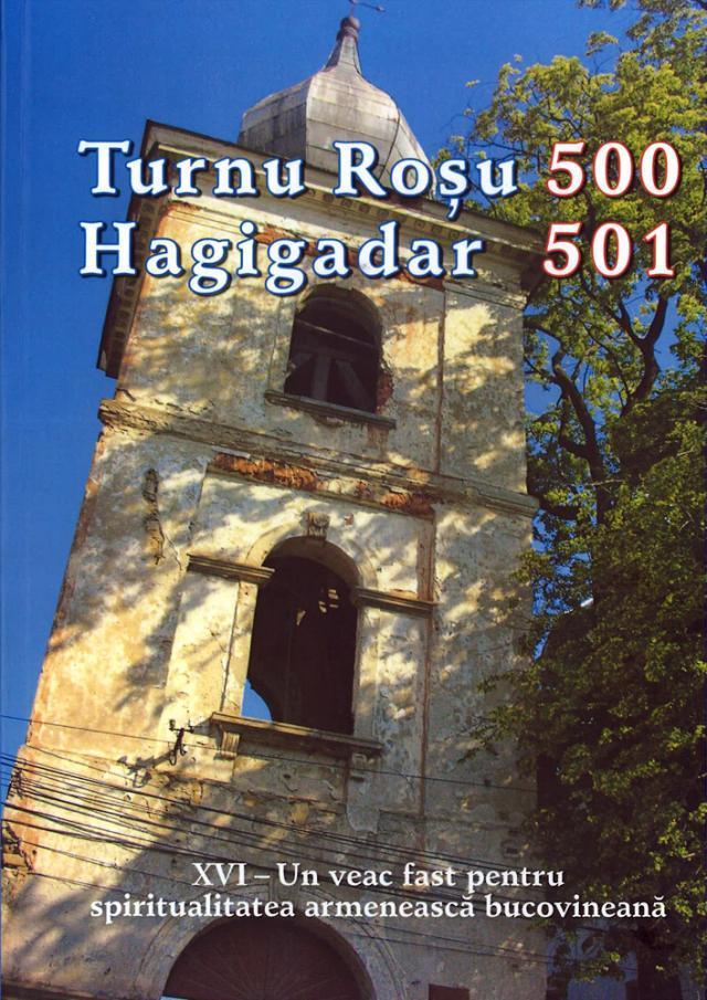 Albumul Turnu Roşu - Hagigadar