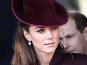 Catherine, ducesa de Cambridge