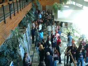 Sesiunea de admitere din toamnă de la Universitatea suceveană va debuta în data de 5 septembrie