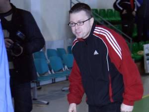 Răzvan Bernicu este pe cale să facă echipă pe banca formaţiei din Botoşani