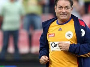 Fostul fotbalist Costică Ştefănescu s-a sinucis