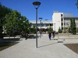Pentru anul universitar 2013-2014, USV va organiza admitere pentru 14 domenii de doctorat ştiinţific