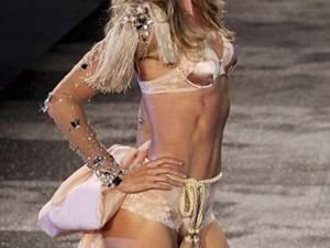 Gisele Bundchen, cel mai bine plătit model din lume