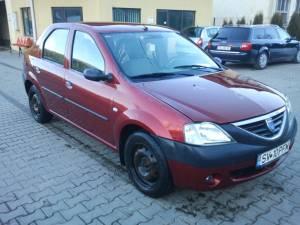 Autoturismul Dacia Logan, cu numărul de înmatriculare SV-12-PFM, este a doua maşină neinscripţionată, cu radar, care acţionează în judeţ