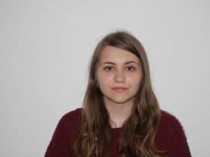 Ruxandra Seniuc va studia Criminalistica la una dintre cele mai bune universităţi din Marea Britanie, pentru a deveni detectiv