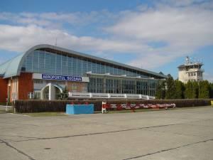"""Cursele Tarom Suceava-Bucureşti vor opera în continuare de pe Aeroportul """"Ştefan cel Mare"""" din Salcea"""