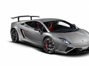 Lamborghini a creat cel mai scum exemplar Gallardo