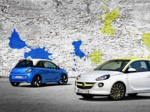 Opel Adam devine și mai personalizabil